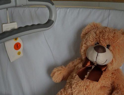 Malasanità, Come difendersi #2: Uscire dall'ospedale