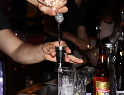Alcool test: Anche la fermata fa parte della circolazione