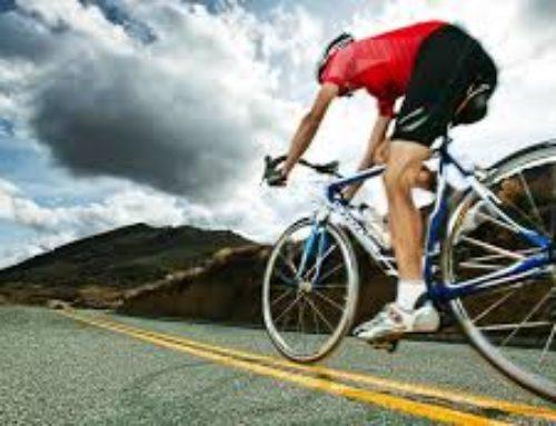 Congruo risarcimento ciclista investito da auto